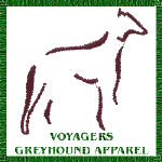 Voyagers Greyhound Apparel